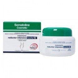Somatoline recutor intensivo noche 450ml