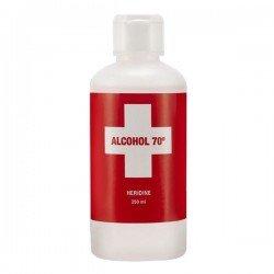 Interapothek alcohol Heridine 250ml