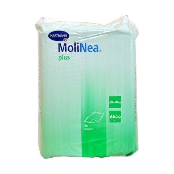 Molinea Plus cubrecamas 60x90 30 unidades
