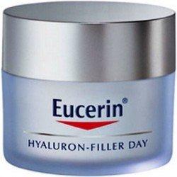 Eucerin Hyaluron Filler Piel Normal/Mixta 50ml