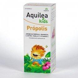Aquilea Kids propolis jarabe 150 ml