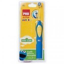 Cepillo PHB eléctrico Active Junior azuls-ses