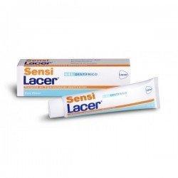 Sensilacer gel dentrifico 125ml
