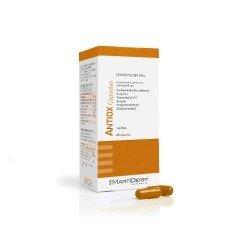Martiderm Antiox cápsulas 60 unidades
