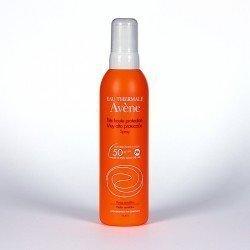 Spray solar Avene SPF50+ 200 ml