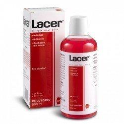 Colutorio Lacer 500 ml
