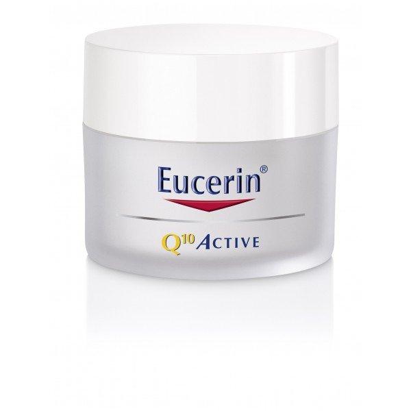 Eucerin Q10 Active día antiarrugas 50ml