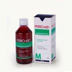Perio-aid colutorio mantenimiento 500 ml. Dentaid