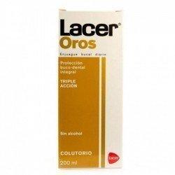 Colutorio Lacer Oros 200 ml
