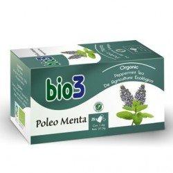 Bio3 poleo menta 25 bolsas