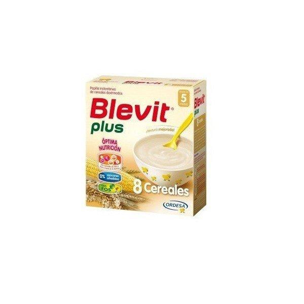 Blevit Plus 8 Cer 600 GR