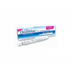 Clearblue test embarazo analógico
