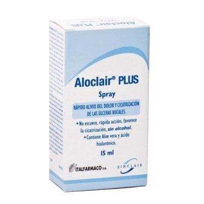 Aloclair Plus Spray 15ml