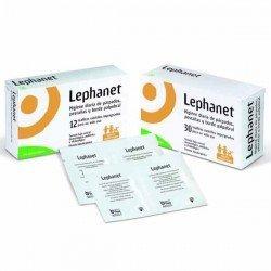 Lephanet toallitas estériles 30 unidades