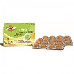 Juanola propolis hedera miel zinc vitamina-C