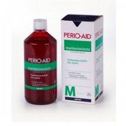 Perio-Aid colutorio mantenimiento 1000 ml Dentaid