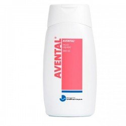 Avental talco líquido 200 ml