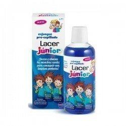 Lacer Junior precepillado 500 ml