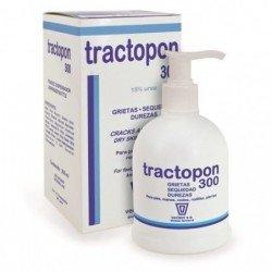 Tractopon crema hidratante 300ml