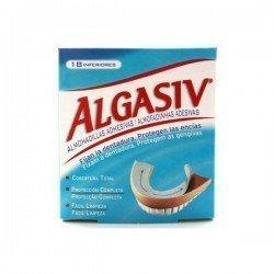 Alagasiv almohadilla adhesiva inferior 18 unidades