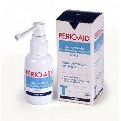 PERIO AID TRATAM SPRAY SIN/ALC R3254