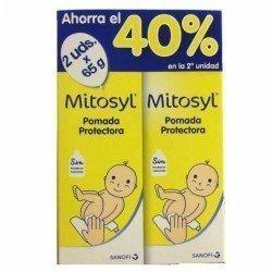 Mitosyl pomada protectora 65gr 2 tubos