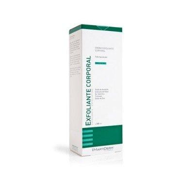Martiderm exfoliante crema corporal 200ml