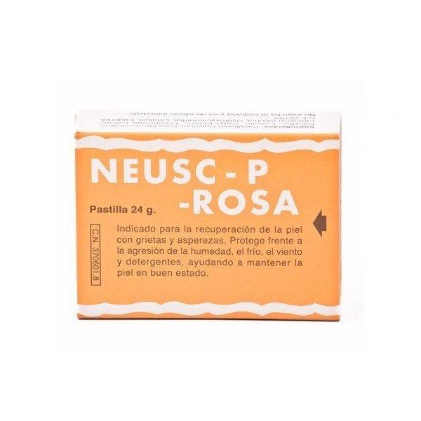 Neus P-rosa pastilla