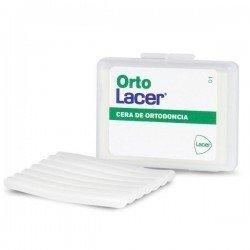 Ortolacer cera ortodoncia