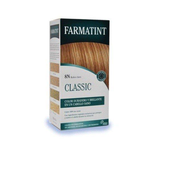 Farmatint 8N rubio claro FTT