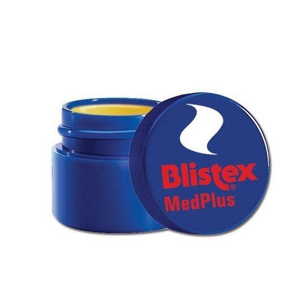 Blistex bálsamo reparador de labios y nariz