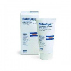 Nutratopic crema facial pro Amp piel atópica 50