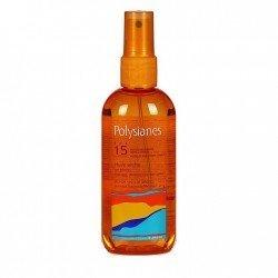 Aceite Polysianes Klorane Seco Monoï SPF15 150 ML
