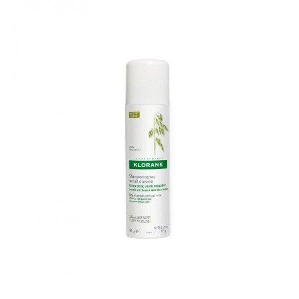 Champu Klorane Spray Spray Avena 150