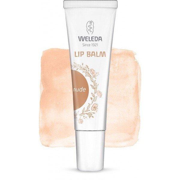 Lip Balm Nude Weleda