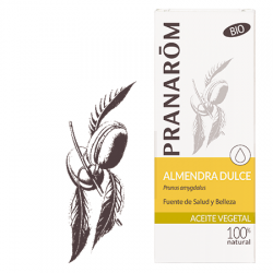 Aceite Vegetal Almendra Dulce Piel seca 50ML Pranarom