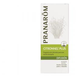 Citronnel Plus Difusor 30ML Pranarom