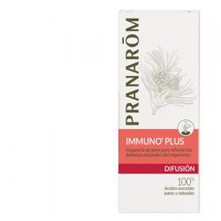 Inmuno Plus Difusor 30ML Pranarom