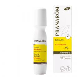 Aromapic roll on gel calmante 15 ml