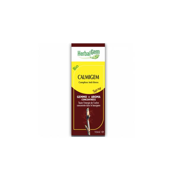 Calmigen Yemocomp.3 Bio 15ML Spray Pranarom