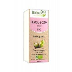 Fem50+gem 15ml Herbalgem Pranarom