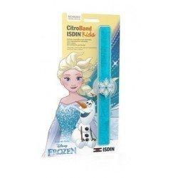 Citroband Isdin Kids Pulsera Aromatica Frozen 1 Pulsera + 2