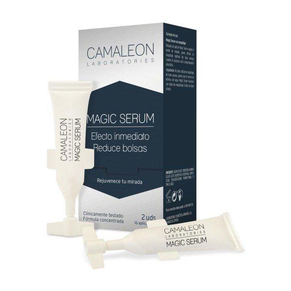 Camaleon Magic serum ampolla contorno de ojos 2ml