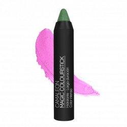Camaleon Magic verde Colourstick labial 4gr