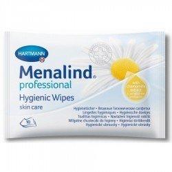 Menalind professional hygienic wipes 10 toallitas