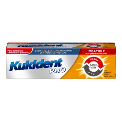 Kukident Doble Accion Crema 40GR