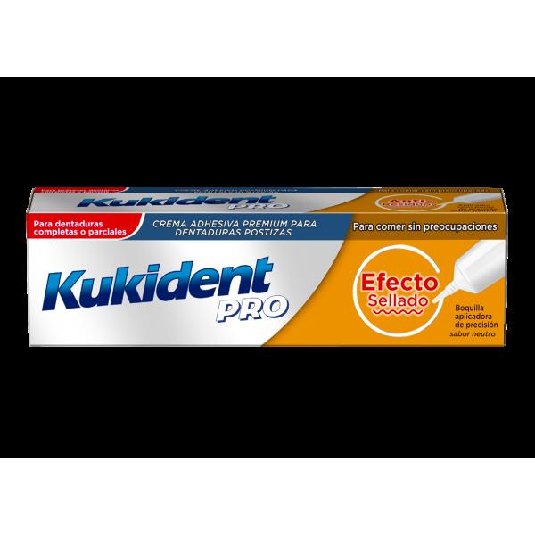 Kukident Complete pro efecto sellado 40gr