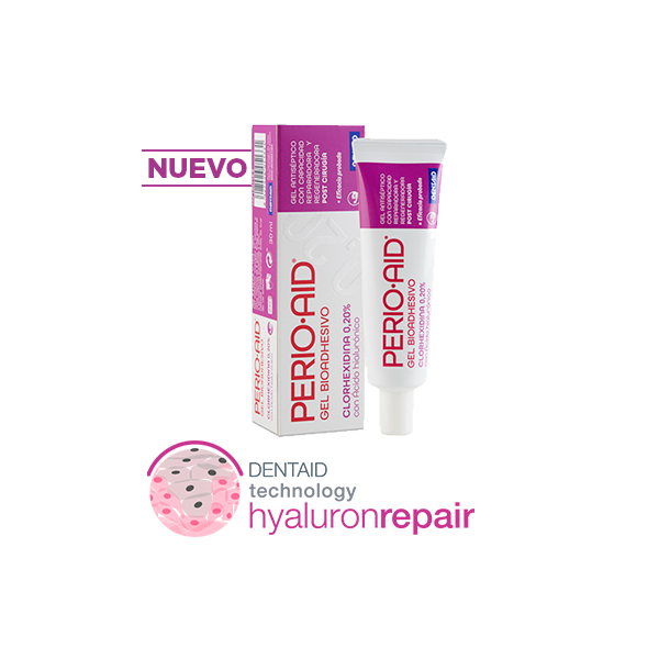 Perio-Adi gel bioadhesivo 30 ml Dentaid