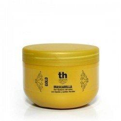 TH Pharma Mascarilla Capilar con oro líquido 300ml