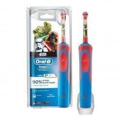 Oral-B cepillo dental eléctrico infantil Stages Star Wars
